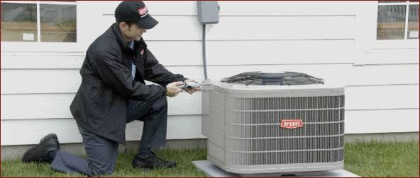 Servicing My Scottsdale Air Conditioner