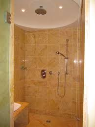 Building A Walk-In Shower