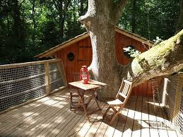 Advice On Building A Treehouse