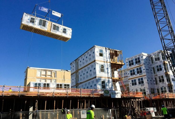What is Permanent Modular Construction