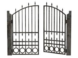 RV Gate