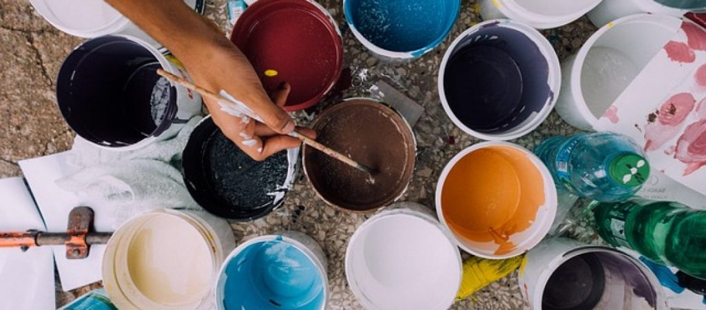 5 Tips To Hire A House Painting Contractor
